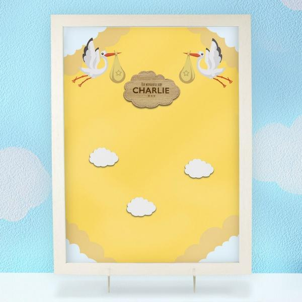 Drop Box - Personalised Christening Gift Dropbox Personalised Christening Gift Dropbox