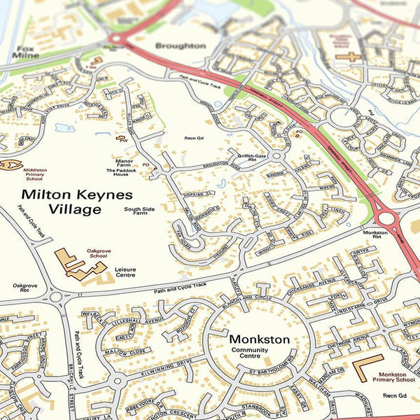 Jigsaw Puzzle - Customised Map Jigsaw Puzzle Personalised Map Jigsaw Puzzle