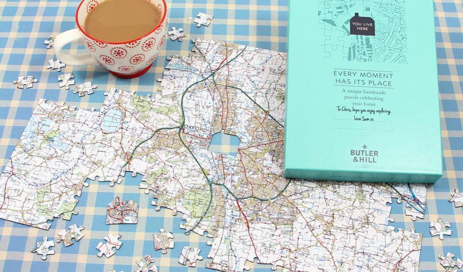 Unique and Personalised Gifts. Handmade by talented craftspeople in ...