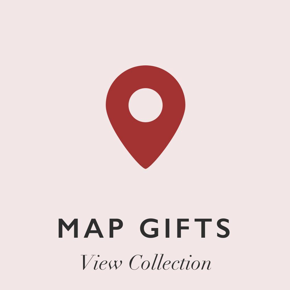 map Gifts