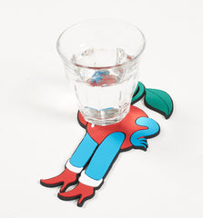 "Coaster ""Cherry balls"" By Parra"