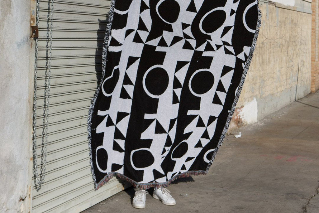 blanket by slowdown studio
