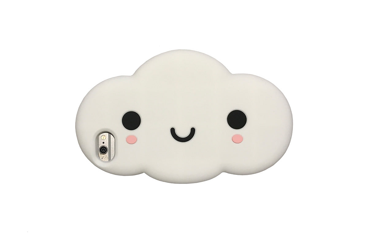 "iPhone case ""Little cloud"" by Friends with you"