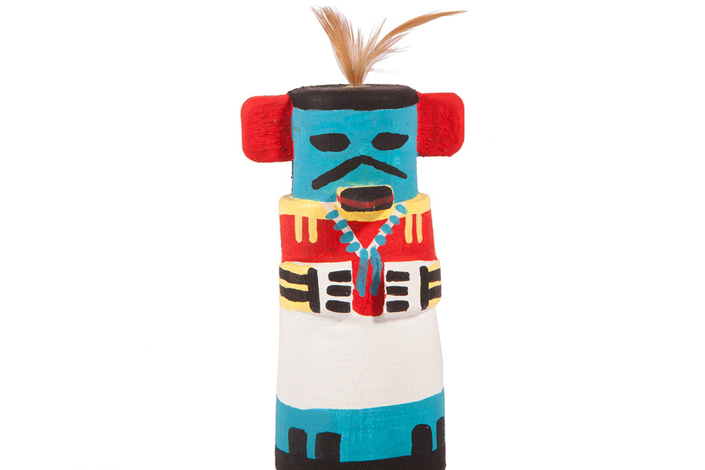 Eagle - Hopi (native american) Kachina doll