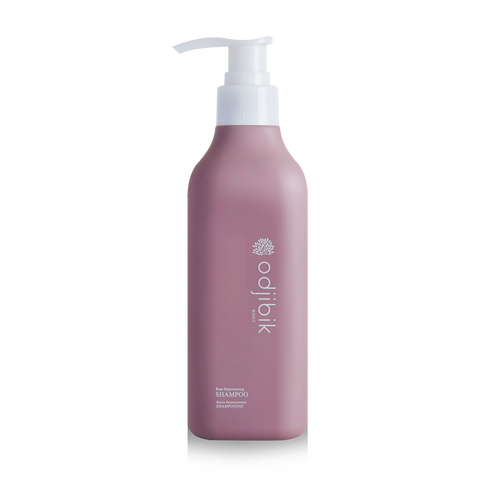 Odjibik Hair Repair - Odjibik Hair Repair, Root Rejuvenating Shampoo<br> 250 ml - scalp shampoo,