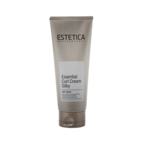 ESSENTIAL CURL CREAM SILKY 200ml