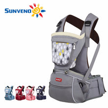 SUNVENO Design front facing Baby Carrier 0-36Months