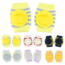 New Born Safety Elbow/Knee Pads 6 Colors