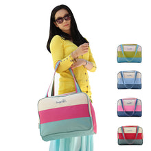 Multifunctional organizer Diaper Baby Bag