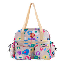Waterproof Multifunction Baby Diaper Bag