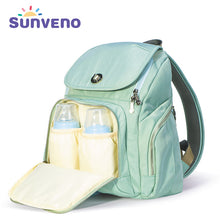 Sunveno Fashion Maternity Backpack Diaper Bag