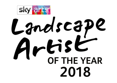 Sky Arts Landscape Artist of the Year 2018