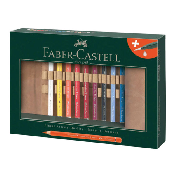 FABER-CASTELL Albrecht Durer Watercolour Pencils