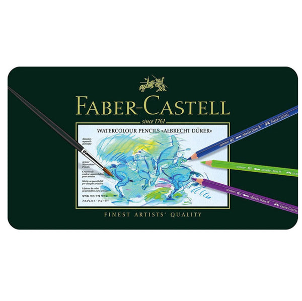 FABER-CASTELL Albrecht Durer Watercolour Pencil Sets