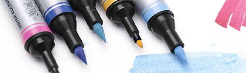W&N Watercolour Markers - Individual Colours