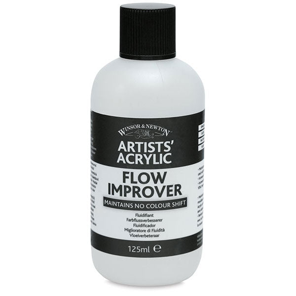 Winsor & Newton Professional Acrylic Flow Improver