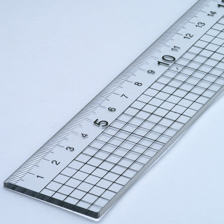 Jakar Acrylic Cutting Rulers