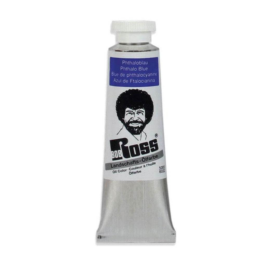 Bob Ross LANDSCAPE Oil Colours - 37ml