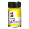 Marabu Textil Fabric Paint - 15ml Jars