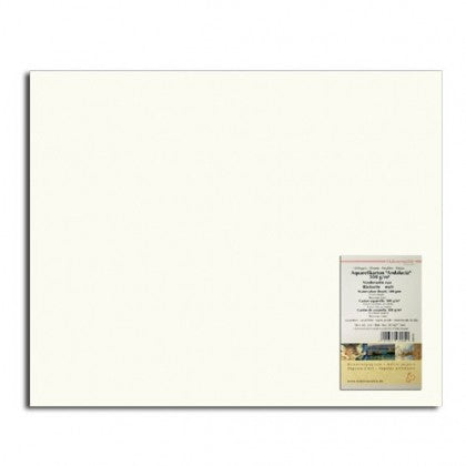 Hahnemühle Andalucia D/S Not/Rough Surface Watercolour Sheets - 500g/m2 -10 sheets