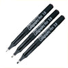 Edding 1255 Calligraphy - Set of 3 Pens