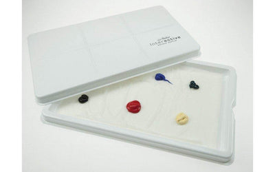 Atelier Interactive Acrylic Keep-Wet Palette