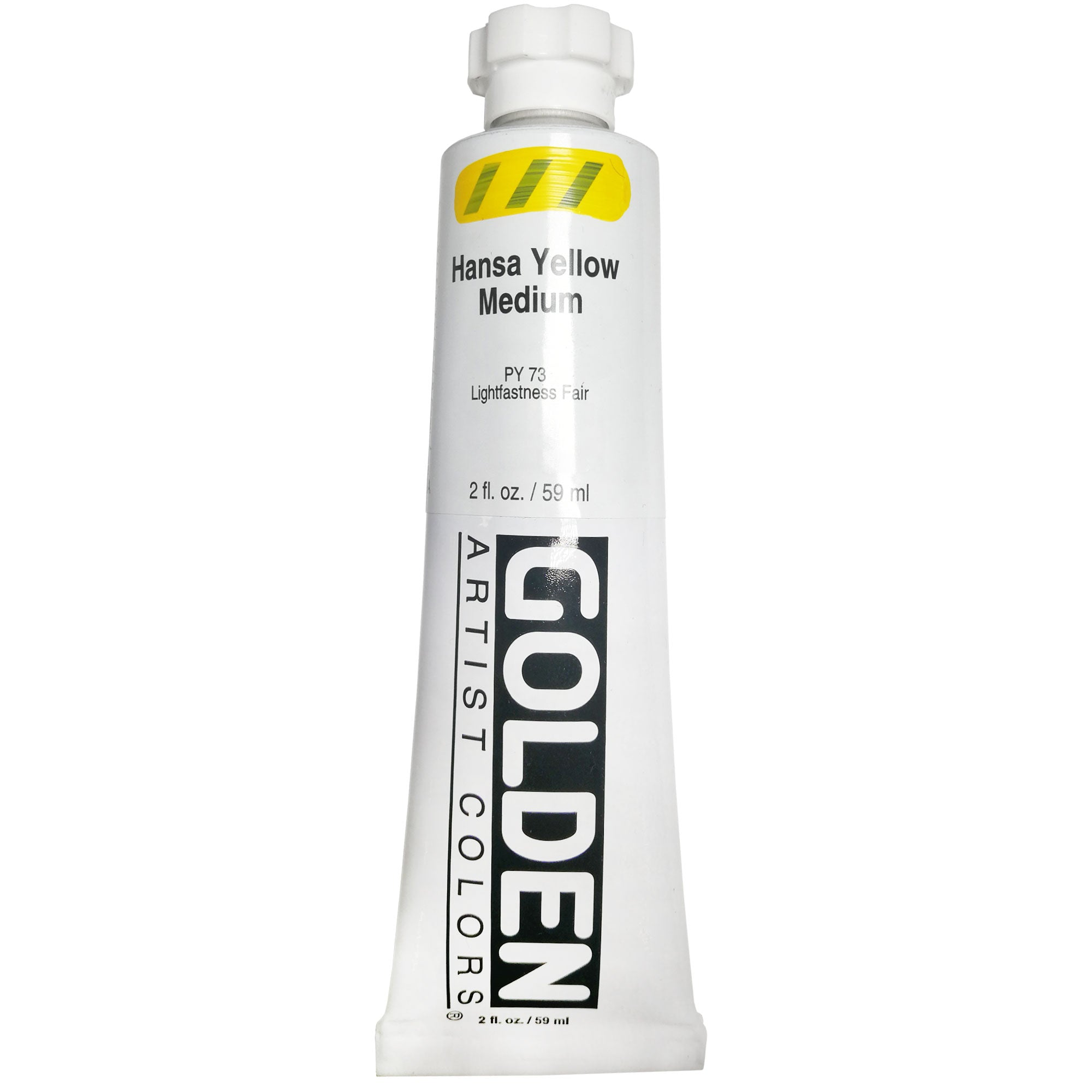 GOLDEN Heavy Body Acrylics  - 59ml Tubes - Series 3