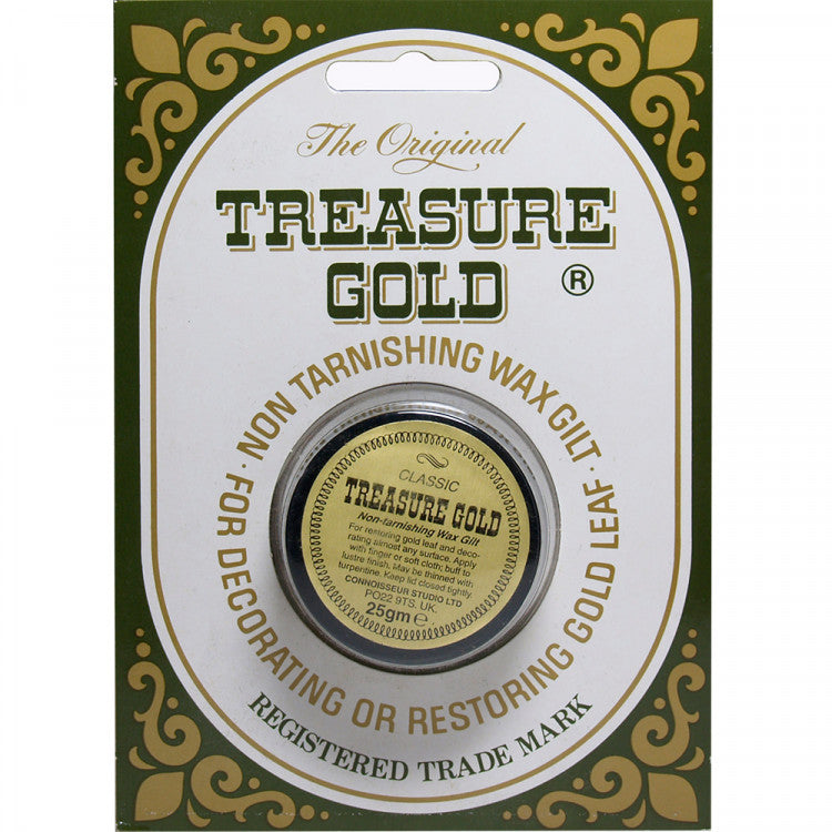 Treasure Gold - 25gm Jars