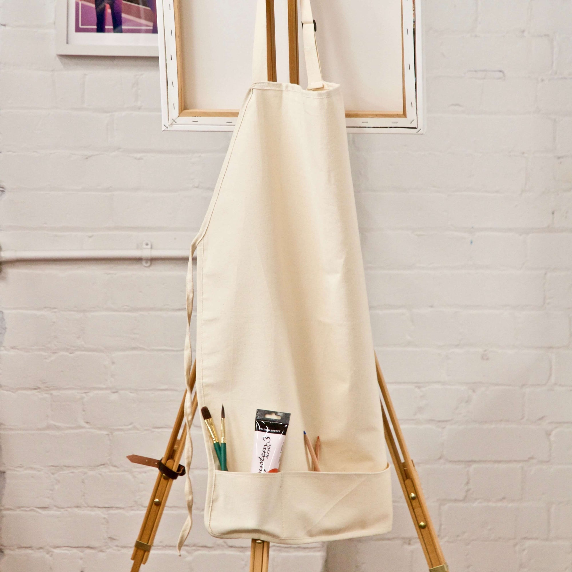 ARTdiscount ISOmars Artists Apron