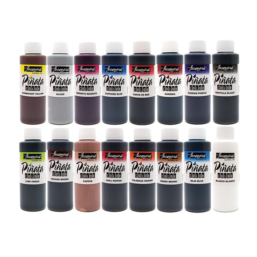 Piñata Alcohol Ink - 4 fl oz (118.29ml)