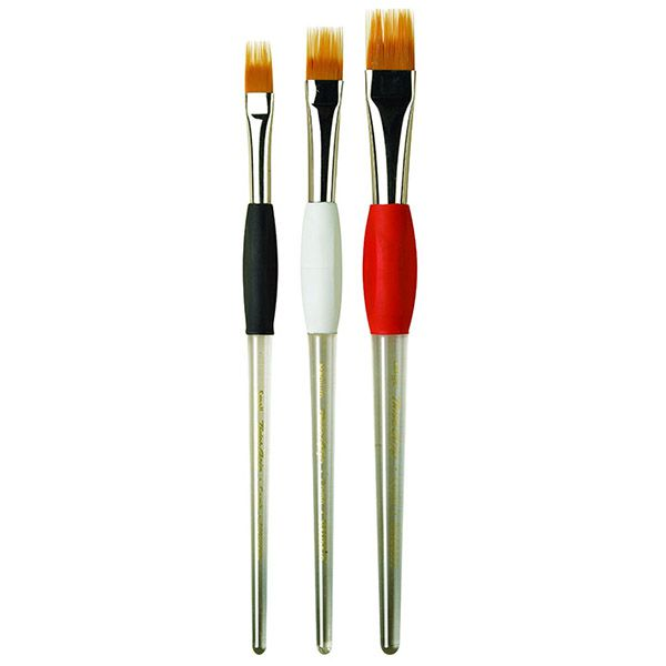 Pro Arte TwistGrip Brushes - Comb
