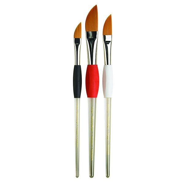 Pro Arte TwistGrip Brushes - Dagger