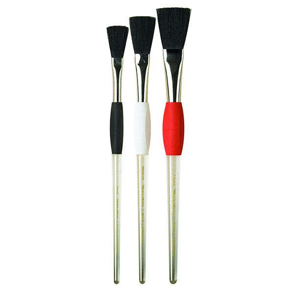 Pro Arte TwistGrip Brushes - Wash