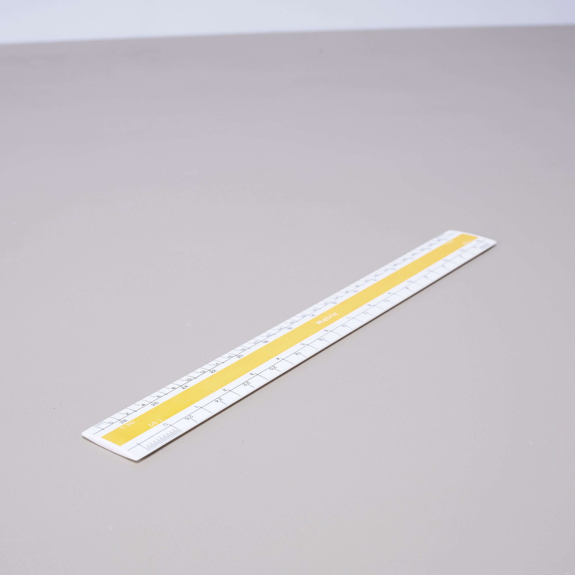 ARTdiscount ISOmars Oval Rulers (Metric)