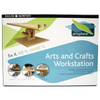 Artsphere Arts and Crafts Workstation A3