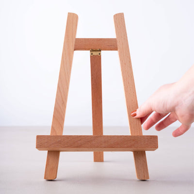 ARTdiscount Ashdown Table/Display Easel
