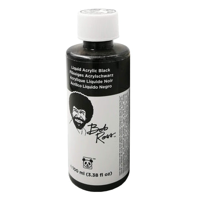 Bob Ross WILDLIFE Acrylic liquid 100ml