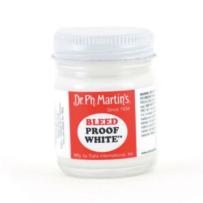 Dr PH Martins Bleedproof White