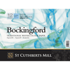 Bockingford Watercolour Blocks 140lbs / 300gsm NOT
