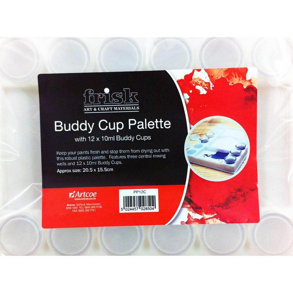 Buddy Cup Palette