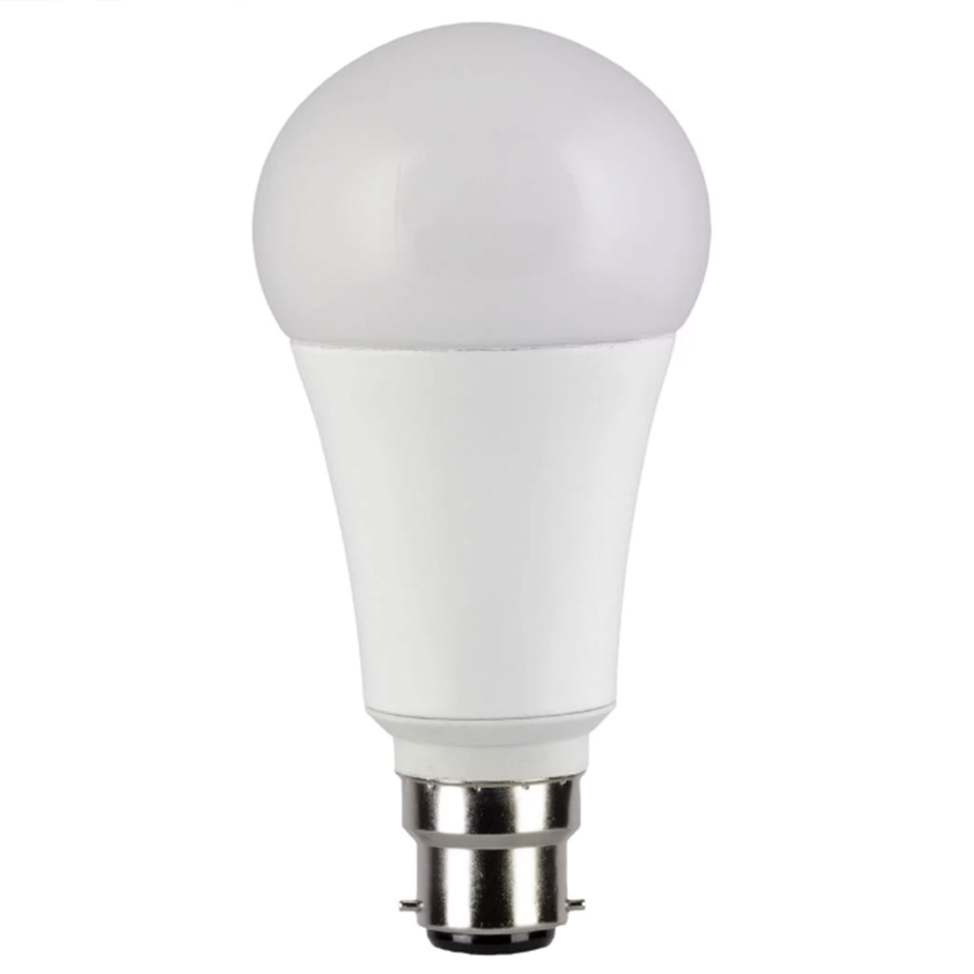 Daylight 15W LED Bulb - Bayonet
