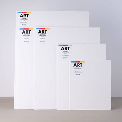ARTdiscount Economy Canvas Boards