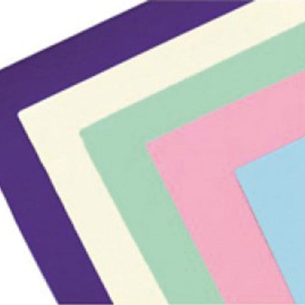 Seawhite Trend Coloured Paper A3 - 10 sheet pack