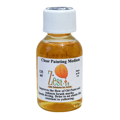 Zest-it Clear Painting Medium