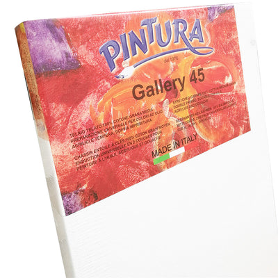 Pintura Gallery 45 Range of Professional Artists Canvas