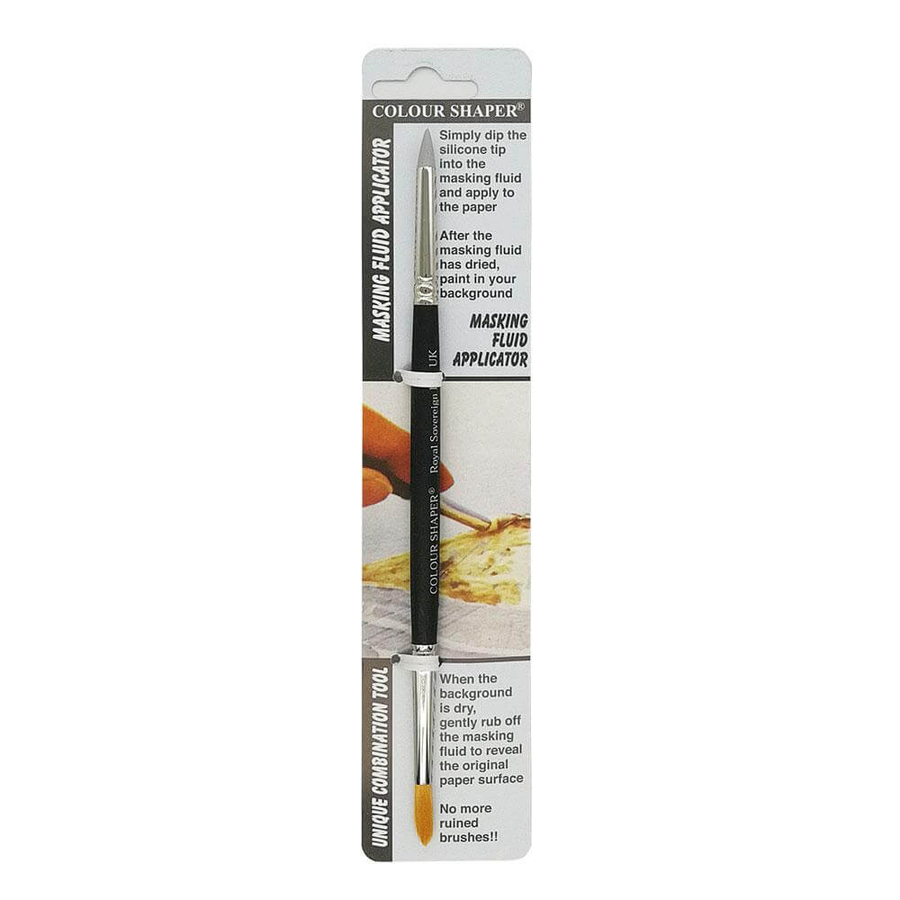 Masking Fluid Applicator