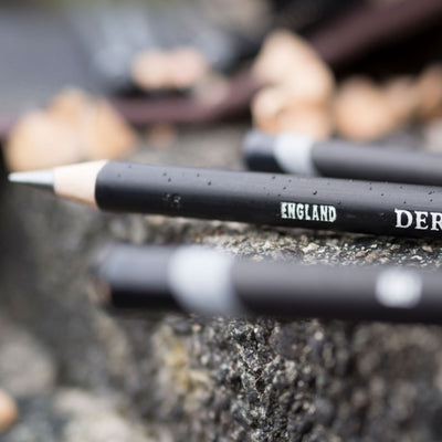 Derwent Sketching 6 Pencil Set