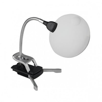 Daylight Clip-on Stand-Up LED Light