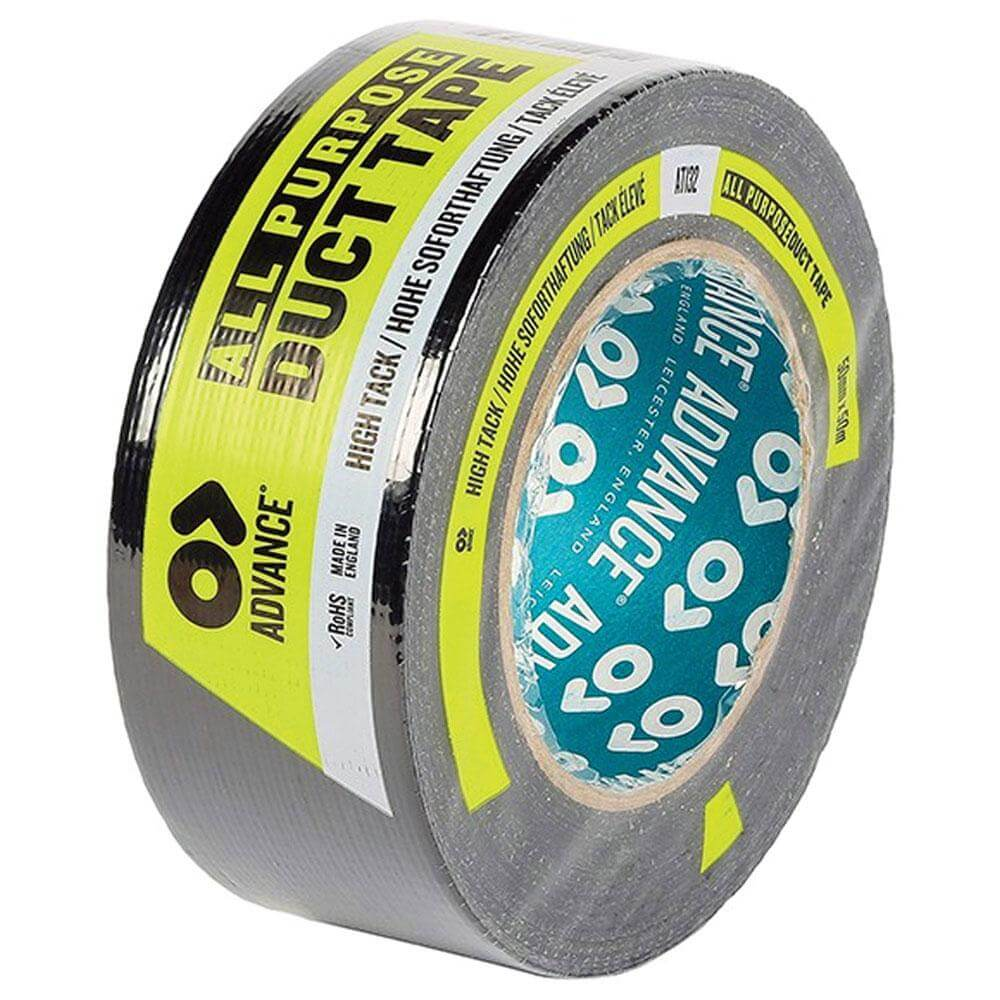 All Purpose Duct/Cloth Tape - High Tack