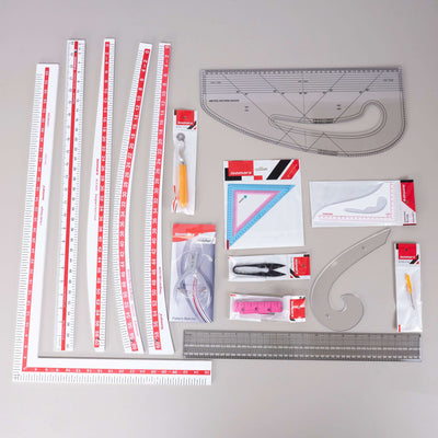 ARTdiscount ISOmars Fashion Designer Kit - A2